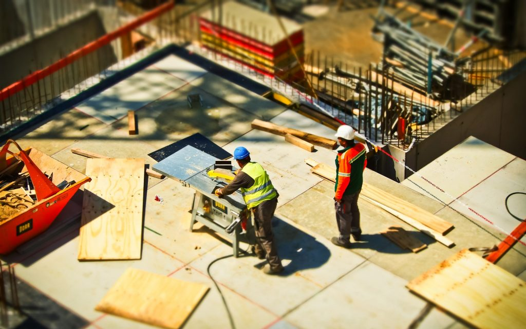 Many construction project contracts involve interrelated series of distinct goods or services that must be accounted for appropriately under ASC 606.