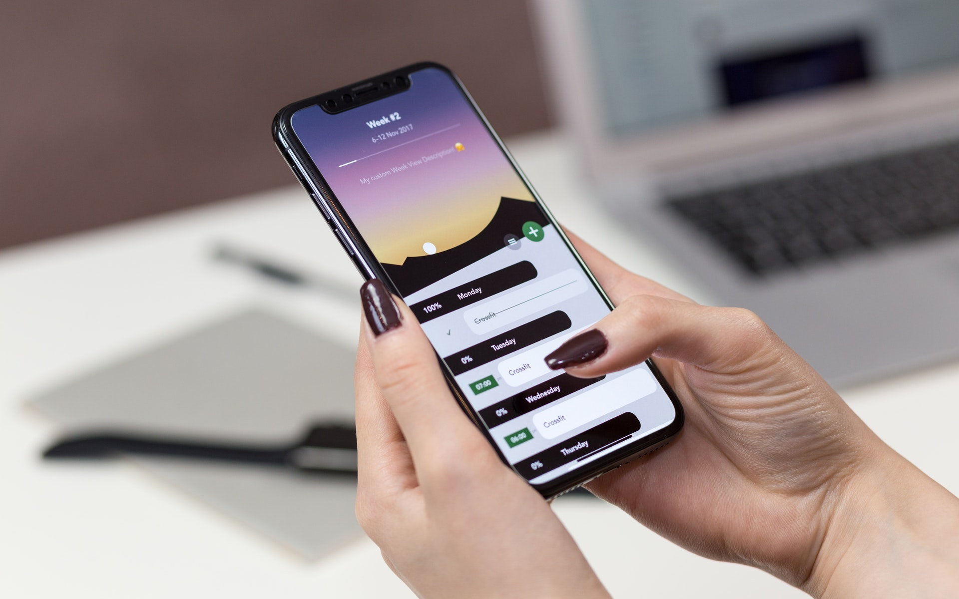 App developers have a business model that makes determining their status as a principal or an agent important to determine for revenue recognition.