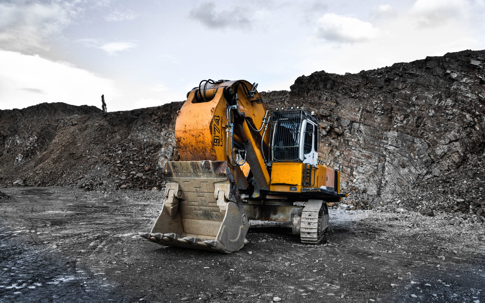 Mining entities face unique challenges and considerations when implementing ASC 606.