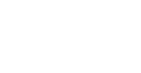 InternationalHub.org Logo