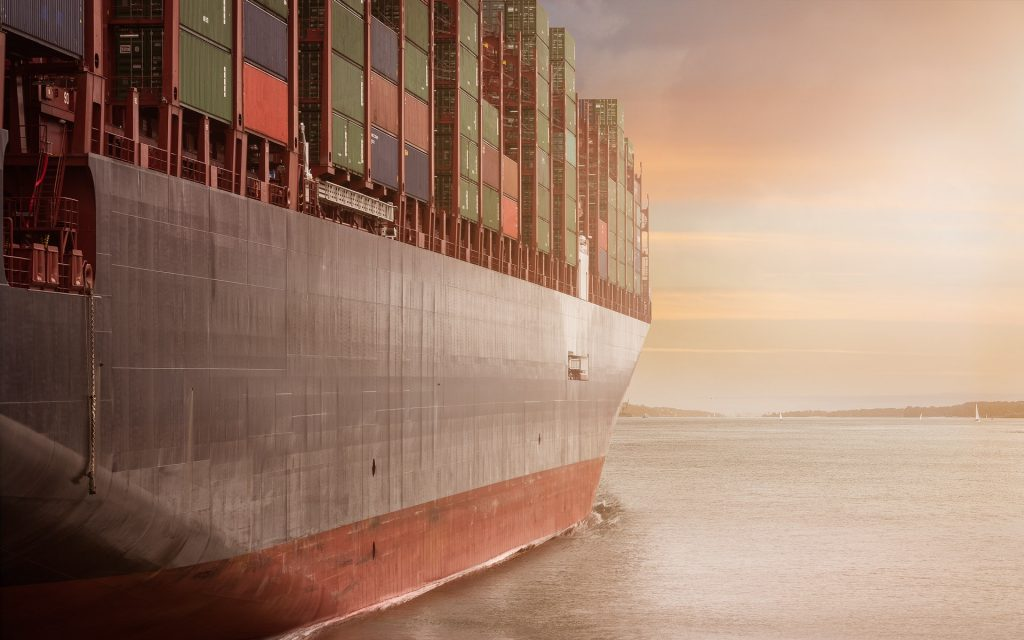 Learn how to determine the transfer of control and performance obligations when dealing with CIF and FOB shipping agreements.